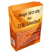 Magic SEO URLs for CRE Loaded v6.x 4.2