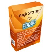 Magic SEO URLs for phpBB3 4.1