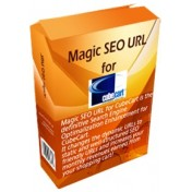 Magic SEO URLs for CubeCart v6.x 5.0