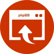 phpBB Integration Extension 1.4
